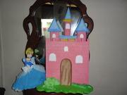 todo sobre trees princesas.elaborado por maclervi.gonzalez