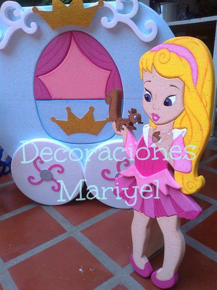Princesitas Disney