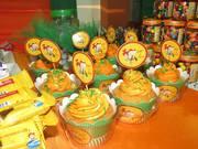 Cup cake de Bamban