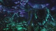 """Bioluminescent_beauty3 from the movie """"AVATAR"""""""