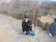 Hualapai Indians Grand Canyon