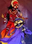 Sol, and Karaya