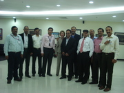 CAI Roundtable Meeting at Deloitte, Hyderabad - 11th Aug 2010