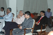 Kolkata Chapter Launch, September 08, 2010, More Pictures