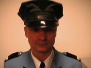 20_Moi en Lieutenant Superviseur pour une autre société de sécurité privée