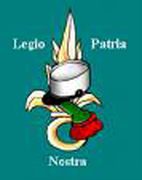 1_Legio Patria Nostra_La Flamme de la Légion