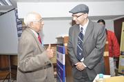 """Vivek Raghuvanshi, Speaker at """"International Conference on Security, Intelligence & Technology"""""""