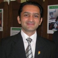 Ziaullah Mirza