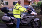 25_Accompaniment Motorbike