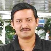 Sumitro Mukherjee