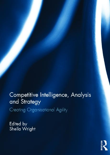 CI Analysis and Strategy (2013)