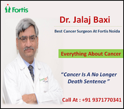 Dr. Jalaj Baxi Personalize Cancer Treatment Plans in India Offering A New Ray of Hope
