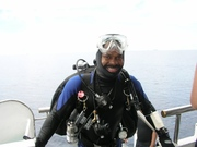Gary - Technical diving in Truk Lagoon2a