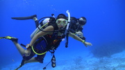 Jr. Open Water Diver - 10 Yrs - 2014
