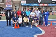 Penn Relays Officials