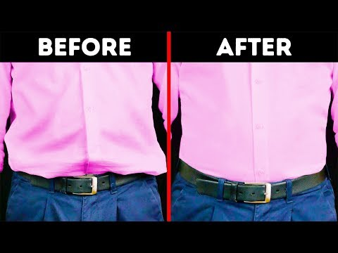 25 LIFE HACKS EVERY MAN SHOULD KNOW