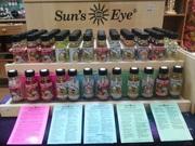 sunseye oils