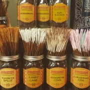 holiday incense