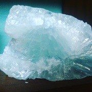 Aquamarine from Brazil