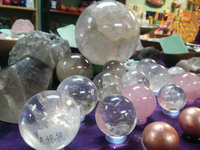 Spherical Oasis