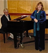 Mary Jo Maichack Sings the Great American Songbook