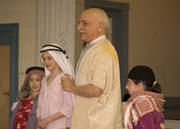 Performing Traditional Stories from the Middle East