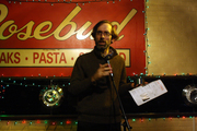 1st Person Plural: an Evening of Long-form Storytelling