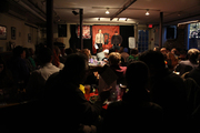 Season V: Semifinals @Club Passim