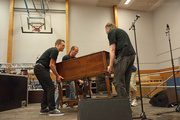 Easy Livin' in Salo: Arrival of Hammond B3
