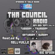 THA COUNCIL RADIO SHOW