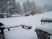 5/19 snow