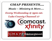 GMAP Presents on Comcast