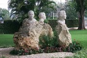 The Mirabel Sisters, Dominican Republic