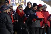 Solidarity Notes Labour Choir
