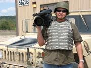 45th Infantry - Fort Hood TX