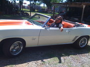 Muscle Car Ranch