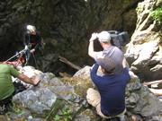 camera canyoneering