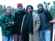 Matters of Race Production Crew