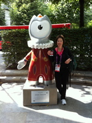 Judith and Sonnett Wenlock