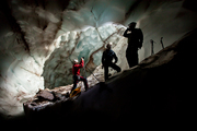 Glacier Caves: Mt. Hood's Secret World