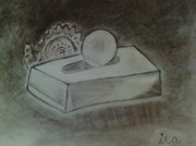 Sea Shell, Bulb on the Box