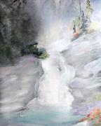 dor's Water Fall