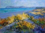June Grass Bay