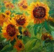 """""""Sunflower Garden"""""""