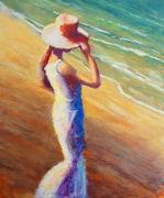 Sea breeze (Senora Sorolla)