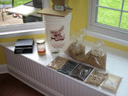 Brew Day Pictures