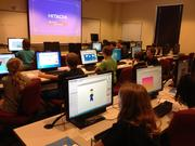 "Teaching ""Animation in a Flash"" at Parkland Community College"