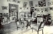 Herzog and Higgins Studio. Mhow