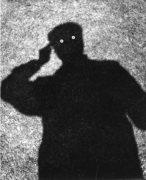 Self Shadowgram - 1956