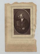 Daguerre Woodburytype